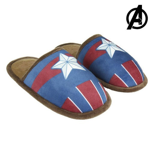 House Slippers The Avengers 73306 - Shoppersbase