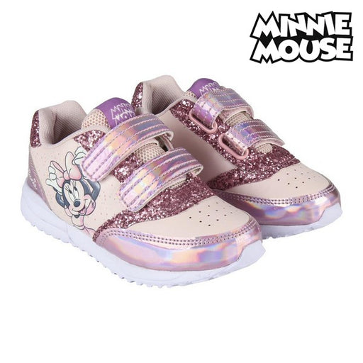 Sports Shoes for Kids Minnie Mouse 74036 Pink - Shoppersbase