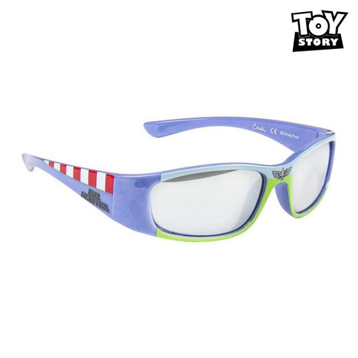 Child Sunglasses Buzz Lightyear Toy Story Lilac - Shoppersbase