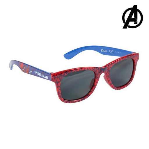 Child Sunglasses The Avengers Navy blue Red - Shoppersbase