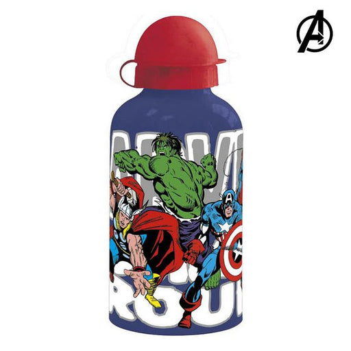 Bottle Marvel 500 ml - Shoppersbase