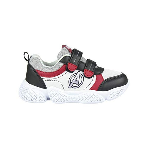 Sports Shoes for Kids The Avengers - Shoppersbase