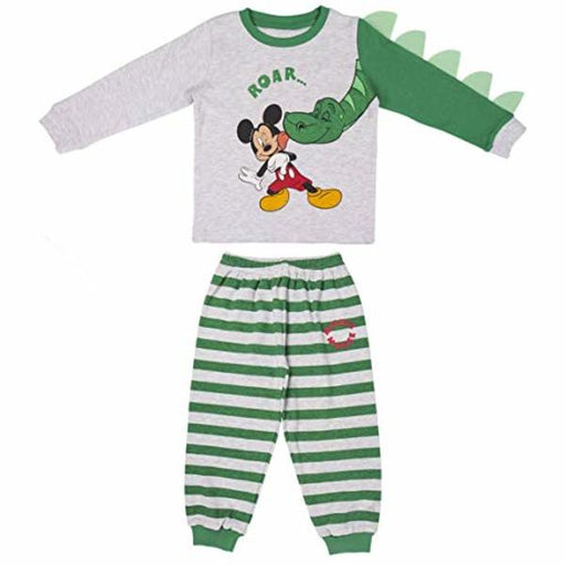 Children's Pyjama Mickey Mouse - Shoppersbase