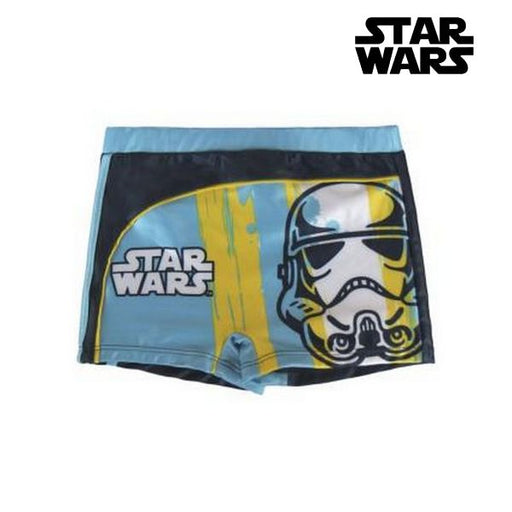Boys Swim Shorts Star Wars 71920 - Shoppersbase
