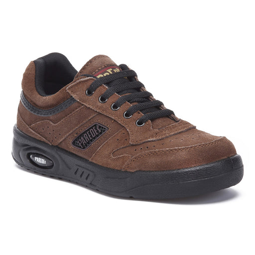 Trainers Paredes ECOLOGY Brown - Shoppersbase