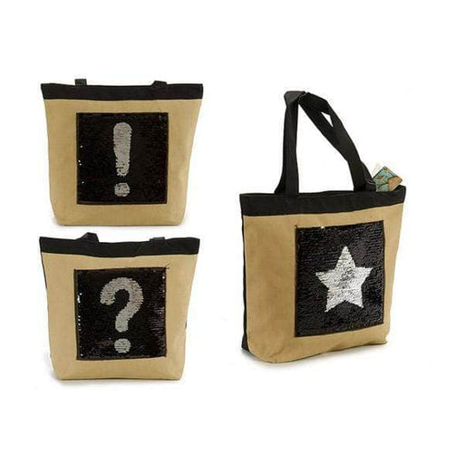 Beach Bag (12 x 37 x 43 cm) - Shoppersbase