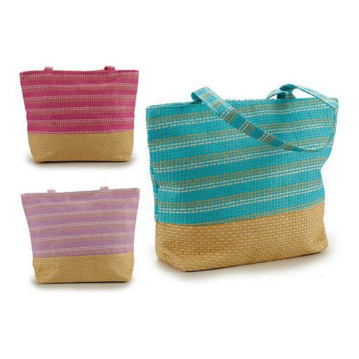 Beach Bag (16 x 37 x 51 cm) - Shoppersbase