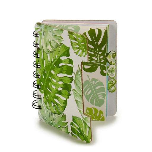 Notebook Sheets (12 x 1 x 9,2 cm) - Shoppersbase