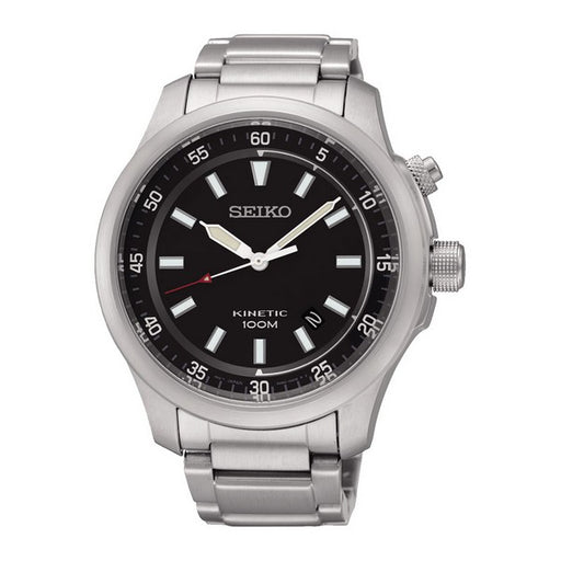 Men's Watch Seiko SKA685P1 (44,2 mm) - Shoppersbase