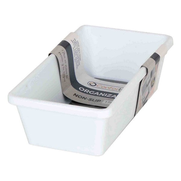 Drawer organiser Confortime (17 x 9,5 cm) - Shoppersbase