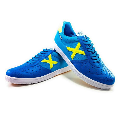 Adult's Indoor Football Shoes Munich G3 Phylon X-Lite - Shoppersbase