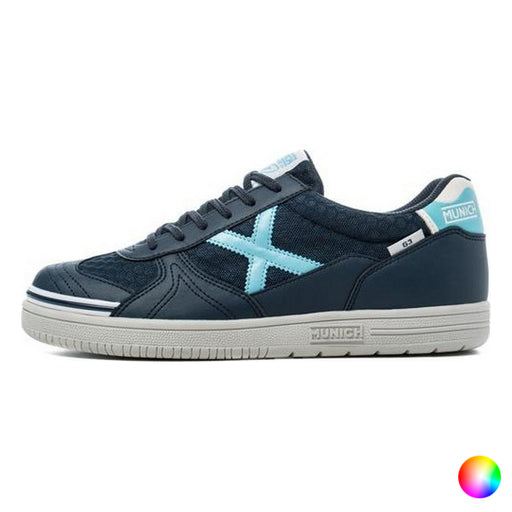 Unisex Casual Trainers Munich G-3 - Shoppersbase