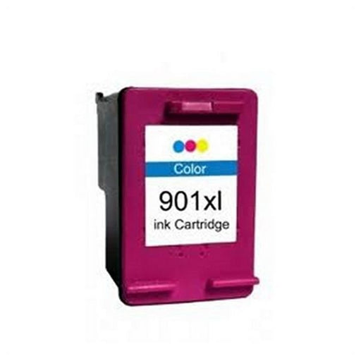 Recycled Ink Cartridge Inkoem HP N901 - Shoppersbase