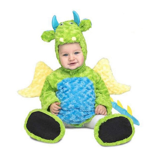 Costume for Babies Dragon (12-24 months) - Shoppersbase