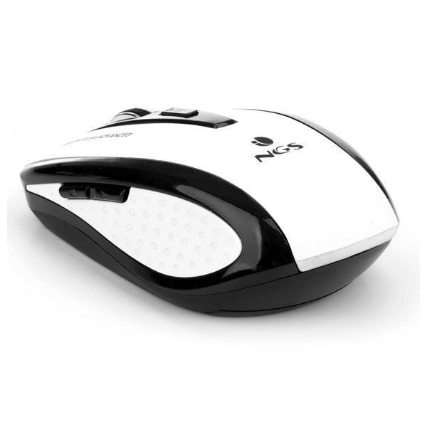 Optical Wireless Mouse NGS - Shoppersbase