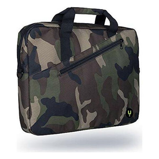 "Laptop Case NGS Army 15,6"" - Shoppersbase"