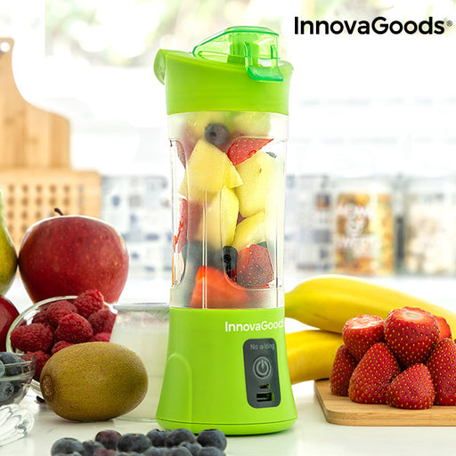 Portable Rechargeable Cup Blender Vit·2·go InnovaGoods - Shoppersbase