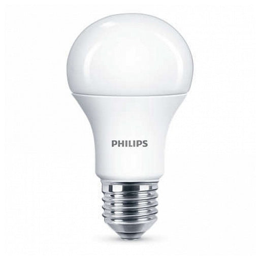 Spherical LED Light Bulb Philips LED11WE27 E17 A+ 11W (Warm light) - Shoppersbase