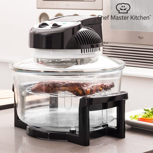 Chef Master Kitchen Convection Oven - Shoppersbase
