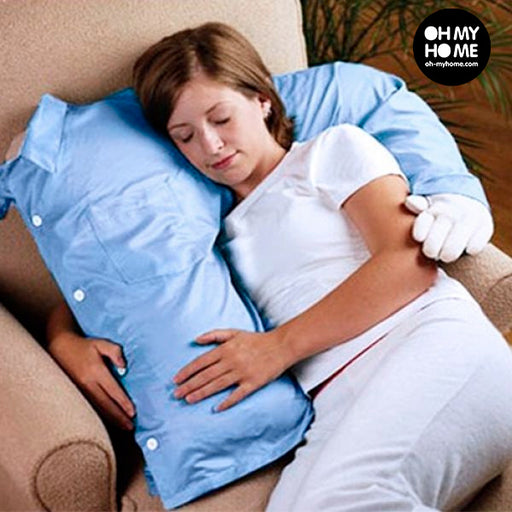 Soft Hug Cushion - Shoppersbase