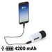 Bluetooth Speaker Power Bank 4200 mAh 3W 145161 - Shoppersbase