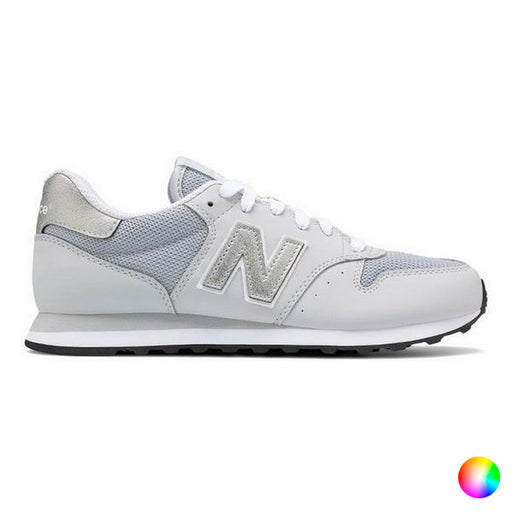 Women's Casual Trainers New Balance GM500 - Shoppersbase