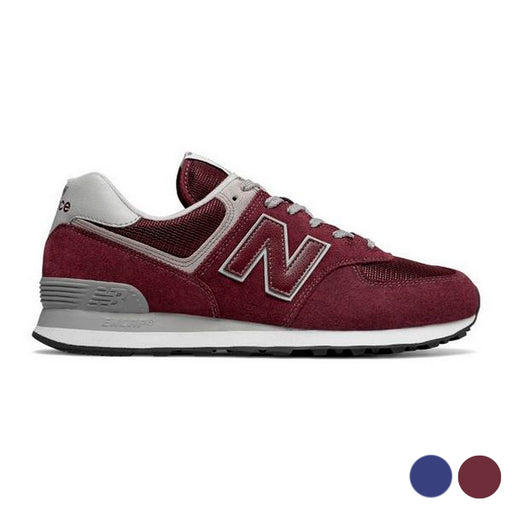 Men's Casual Trainers New Balance ML574EG - Shoppersbase