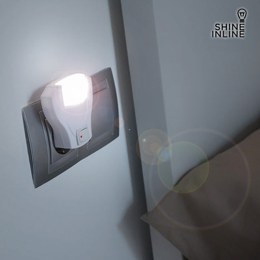Shine Inline LED Nightlight - Shoppersbase