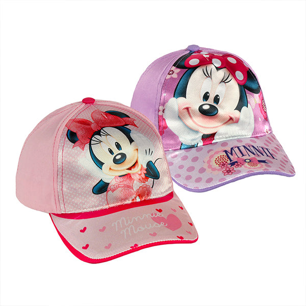 Minnie Mouse Children's Cap - Shoppersbase