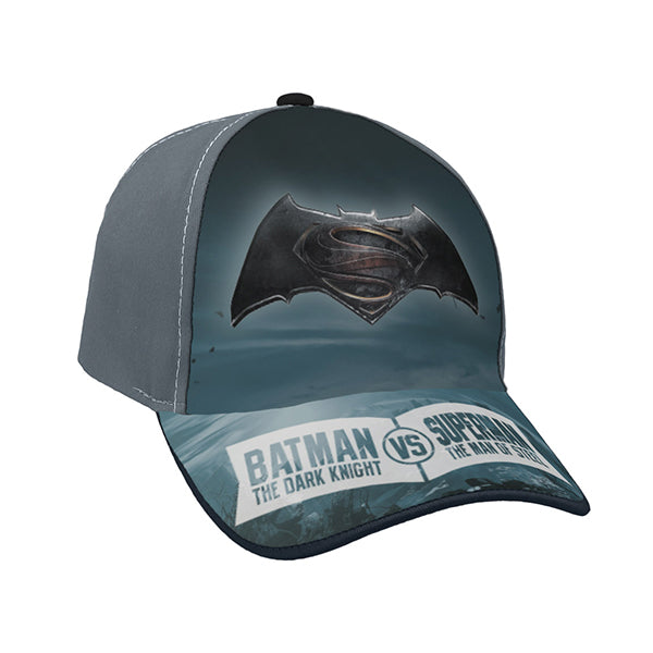 Batman vs Superman Children's Cap - Shoppersbase