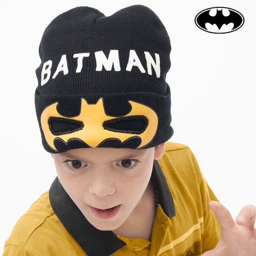 Batman Mask Hat - Shoppersbase