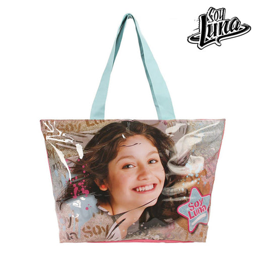 Soy Luna Beach Bag - Shoppersbase