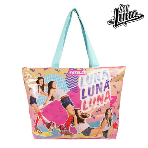 Soy Luna Totally Beach Bag - Shoppersbase