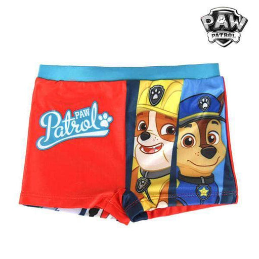 Paw Patrol Boys Swim Shorts - Shoppersbase