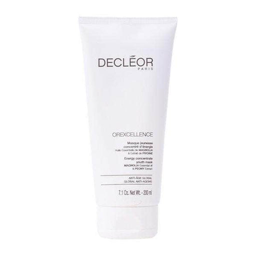Anti-Wrinkle Mask Orexcellence Decleor - Shoppersbase