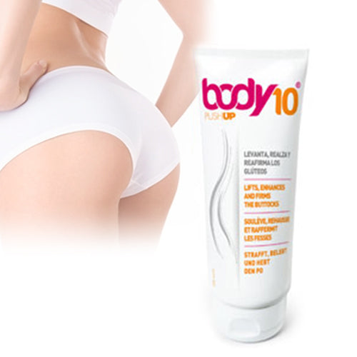 Body10 Buttock Firming Cream - Shoppersbase