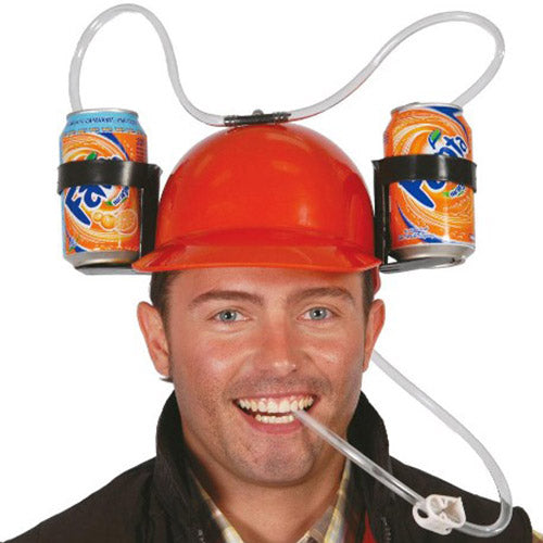 Drinking Helmet - Shoppersbase