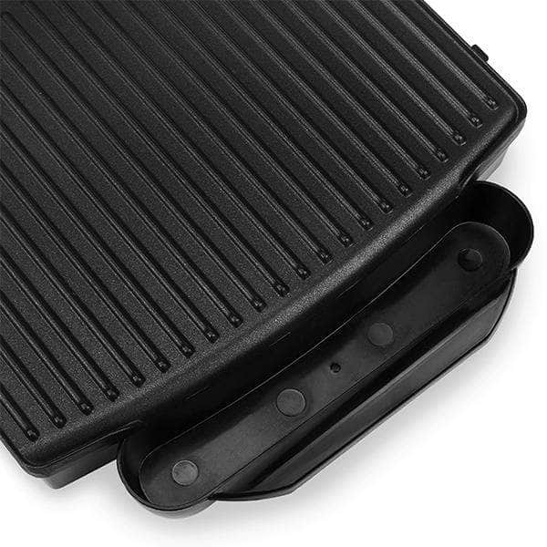 Contact Grill Princess 112415 2000W Black Stainless steel - Shoppersbase