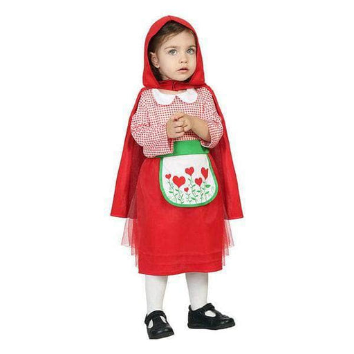 Costume for Babies 113053 Little red riding hood - Shoppersbase