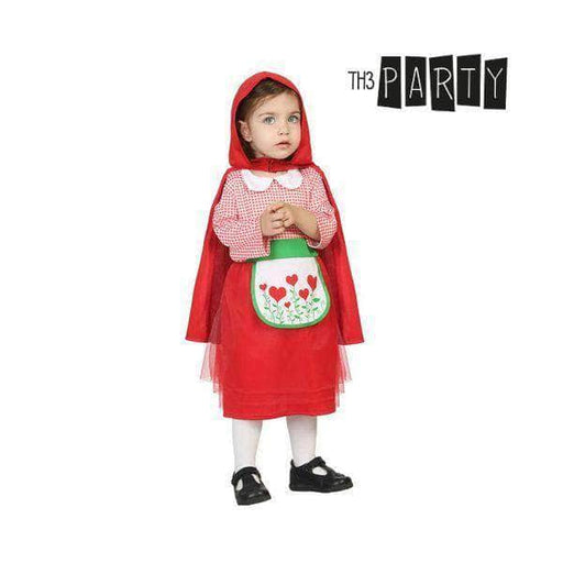 Costume for Babies 4103 Little red riding hood - Shoppersbase
