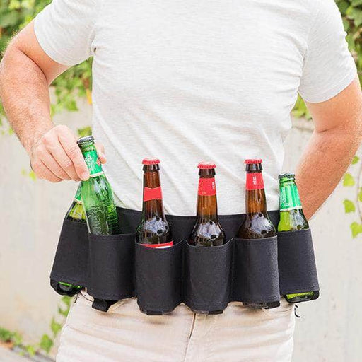 Drinks Belt with Bottle Opener Beer Collection - Shoppersbase