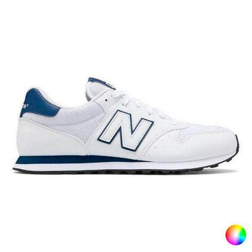 Men's Casual Trainers New Balance GM500 - Shoppersbase