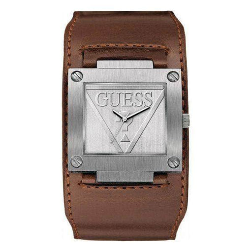 Men's Watch Guess W1166G1 (Ø 40 mm) - Shoppersbase