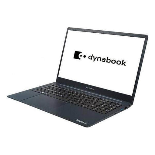 "Notebook Dynabook Sat Pro C50-E-103 15,6"" i5-8250U 8 GB RAM 256 GB SSD Blue - Shoppersbase"
