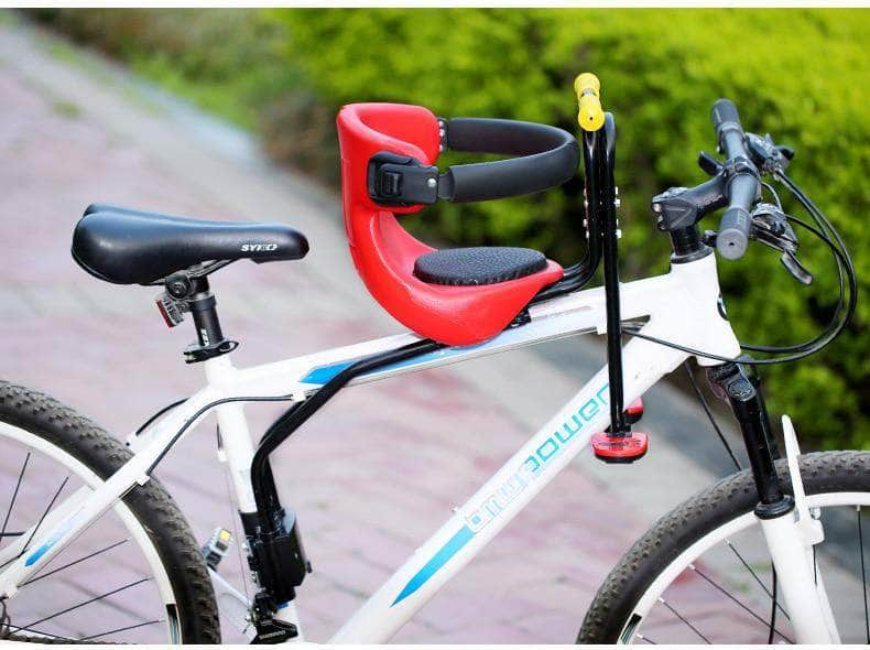 New Mountain Children Bicycle Seat For Girls and Boys Suitable: 0-6 Years Old - Shoppersbase