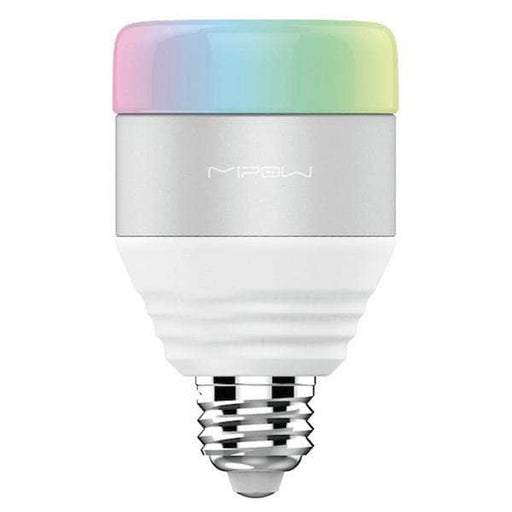 Smart Light bulb Mipow Rainbow Lite 280 lm Bluetooth 5W White - Shoppersbase