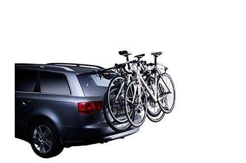 Thule Clipon 3-Bike For Hatchback/Estate Car - 9103 - Shoppersbase