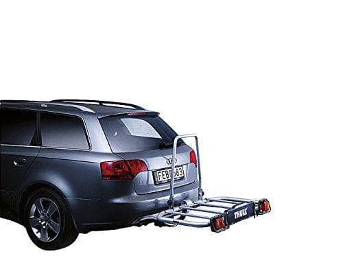 Thule EasyBase Carrier Base Unit Tow Bar-Mounted - Shoppersbase