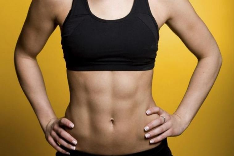 12 Easy Steps For Beach Ready Abs