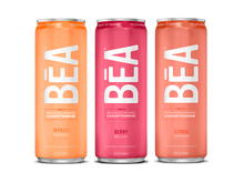Load image into Gallery viewer, BĒA Sparkling Energy Drink